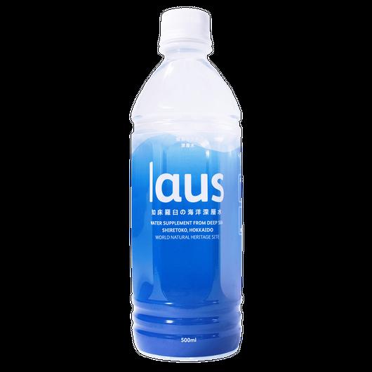 laus (ラウス) 中硬水