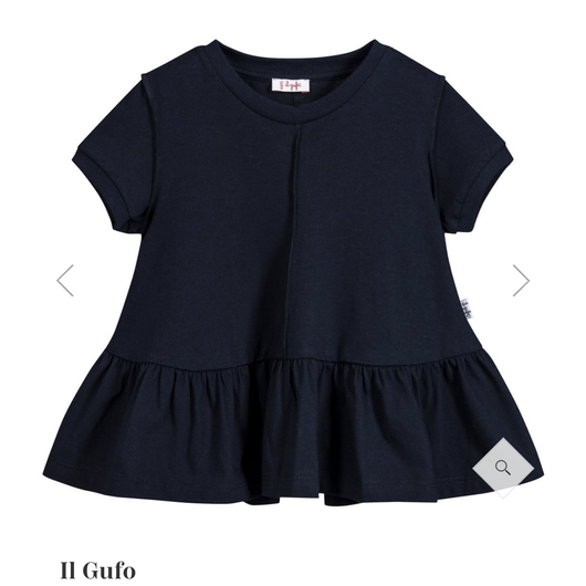 新品 タグ付き  2019SS イルグッフォ Tシャツ 3a