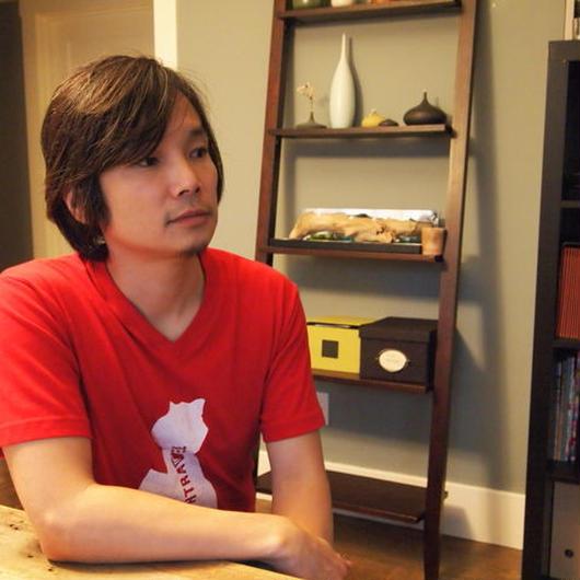 6月29日(土)14:30~16:00 定員100名   堤大介講演会@渋谷ヒカリエ
