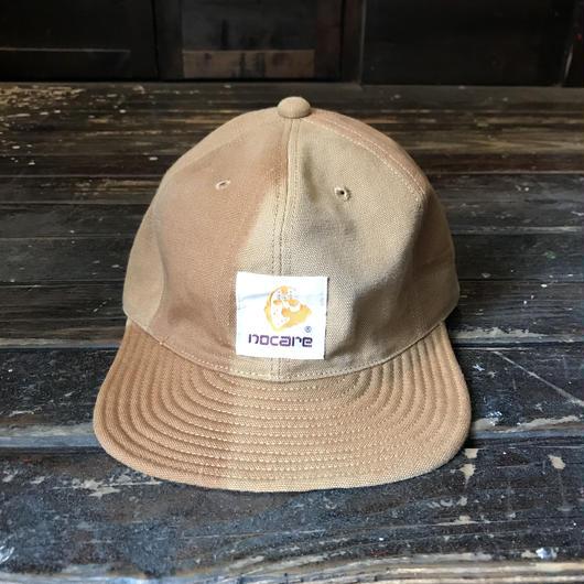 NOCARE/NC REBORN WORK CAP_02