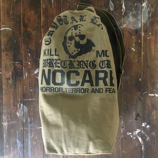 NOCARE/NC MURDER TOOL DUFFEL