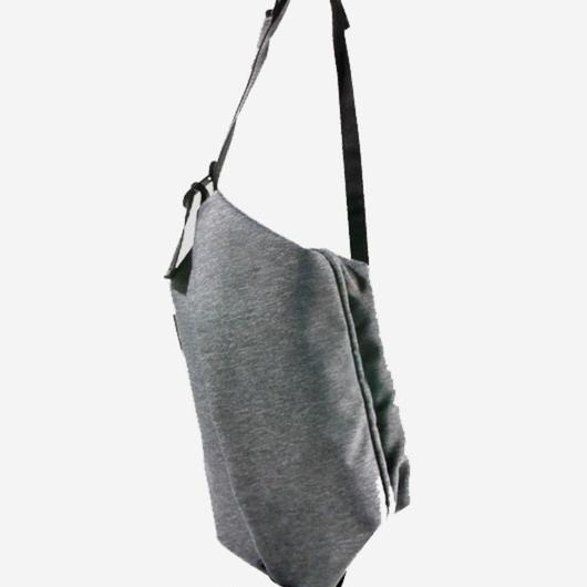 【28500】日本限定 ECO YARN_ISARAU [JAPAN LIMITED] - GLEY メッセンジャーバッグ