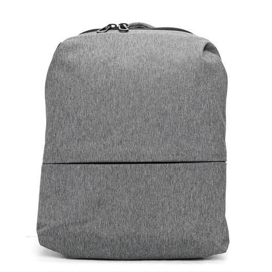 ☆セール【28034】★Meuse Backpack Eco Yarn _ Black Melange Cote&Ciel コートエシエル リュックサック