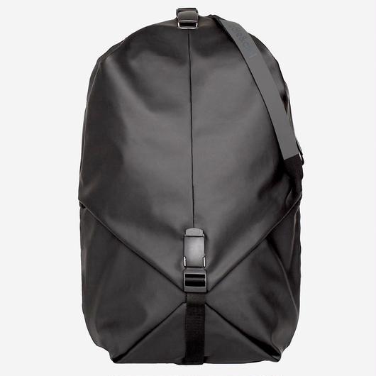 ★2018 新作☆Men's Fudge掲載商品【28679】Oril Large  Obsidian - Black (L Size)    Cote&Ciel コートエシエル リュックサック