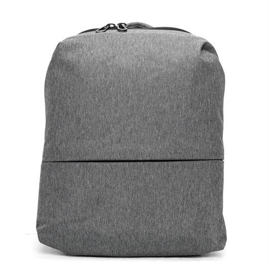☆秋セール【28034】★Meuse Backpack Eco Yarn _ Black Melange Cote&Ciel コートエシエル リュックサック