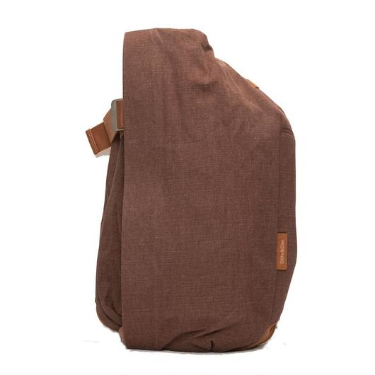 【28073】★Isar Rucksack (L Size) Roasted Chestin Cote&Ciel コートエシエル リュックサック