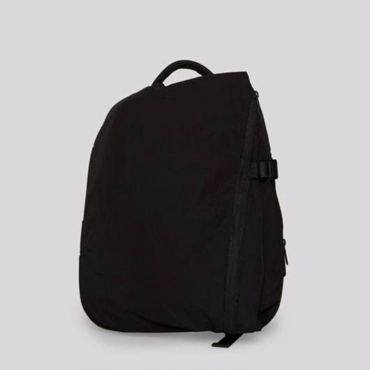 【28512】ISAR SMALL  MEMORY TECH -  Black (S size)  Cote&Ciel コートエシエル リュックサック