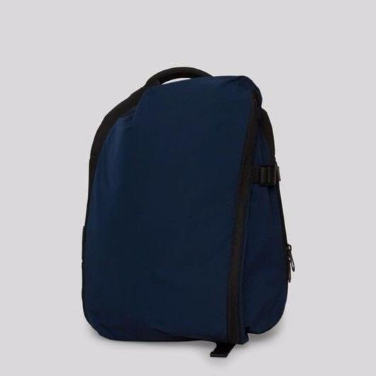 【28536】ISAR SMALL  MEMORY TECH - Midnight Blue (S size) Cote&Ciel コートエシエル リュックサック