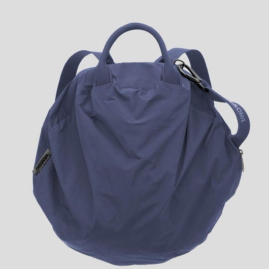 【28415】MOSELLE  MEMORY TECH - Midnight blue Cote&Ciel コートエシエル リュックサック
