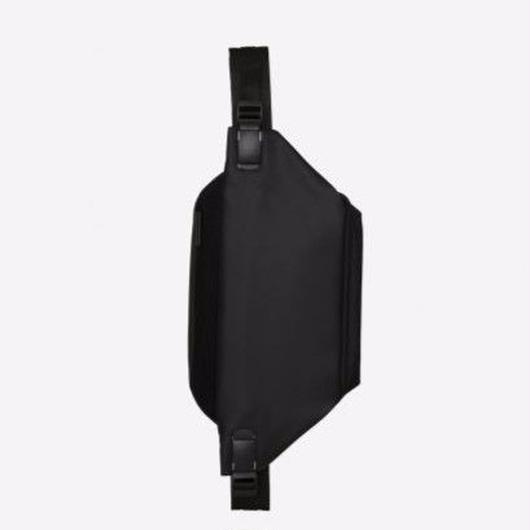 【28623】ISARAU  OBSIDIAN BLACK Cote&Ciel コートエシエル ボディバッグ