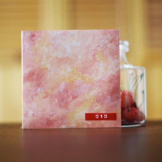 Cherry Smoothie - Nari in Kingston【Mix CD】