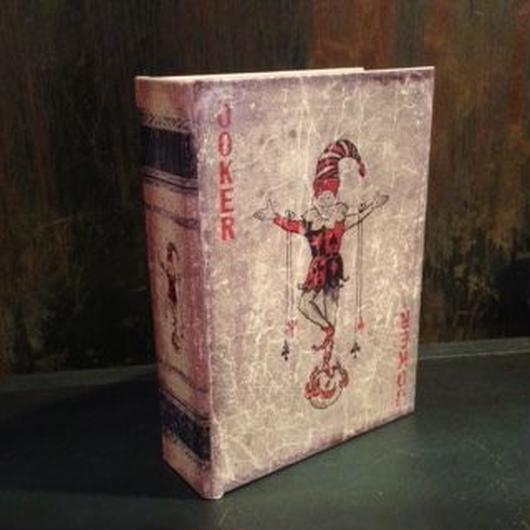ジョーカーブックボックス Lサイズ