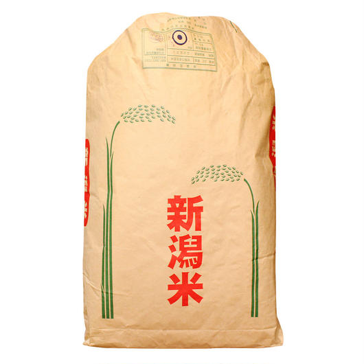 【H28新米】特別栽培米(農薬8割減)コシヒカリ 30kg(新潟県長岡産)