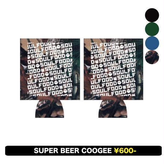 SUPER BEER COOGEE