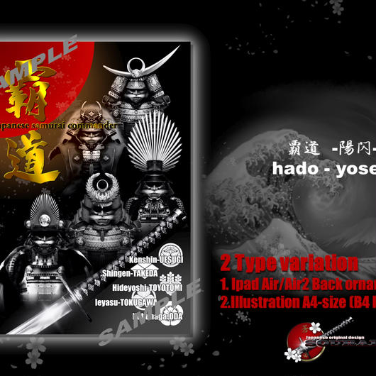 覇道 -陽閃- hado
