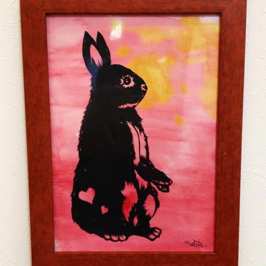 ウサギ-usagi-