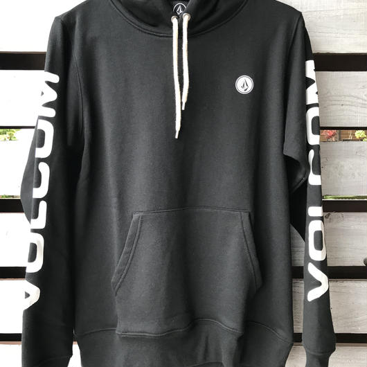 -VOLCOM-Double Sleeve Pullover