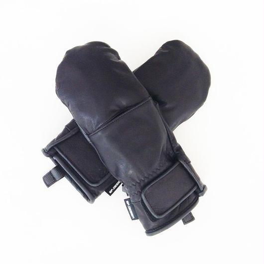 SP-design Water Repellent Leather Mitt.