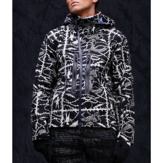 GORE-TEX ATLAS Jacket mint designs