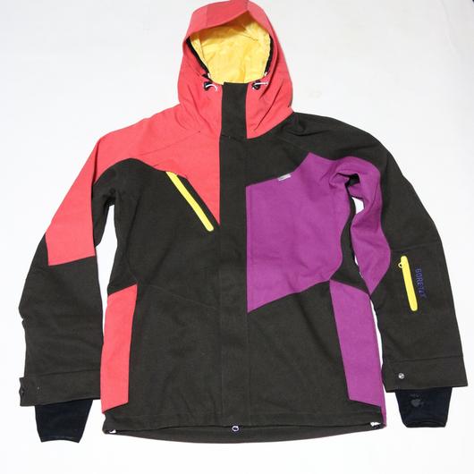 GORE-TEX®️ GRAVITY Jacket《Special color》