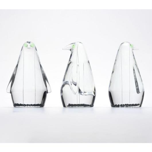 ペンギン オブジェ  / スフェラー ペンギン  /  SPHELAR  PENGUIN