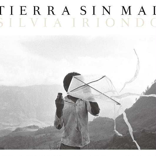 Silvia Iriondo  / TIERRA SIN MAL 【LP】