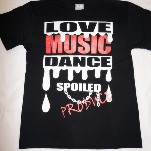 LMDコラボTシャツ