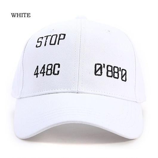 STOPカーブCAP★