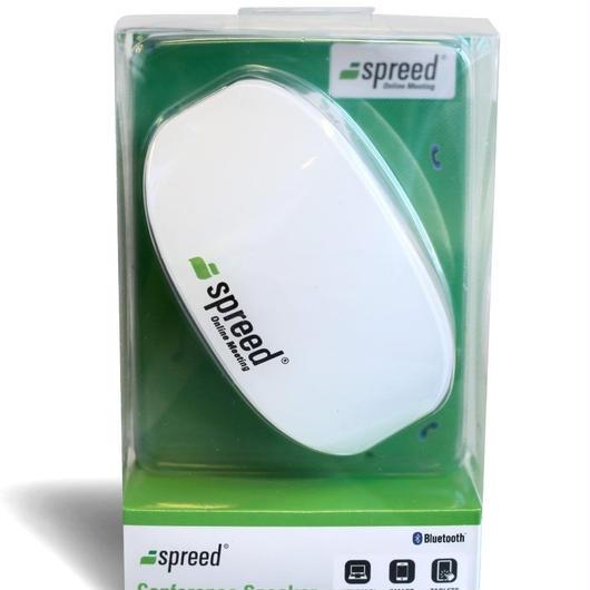 Bluetooth対応Web会議用マイク内蔵スピーカー