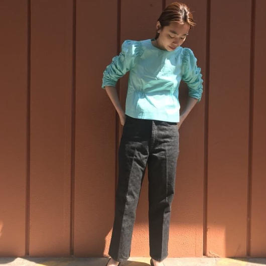 COUCHING TOP [MINT GREEN]