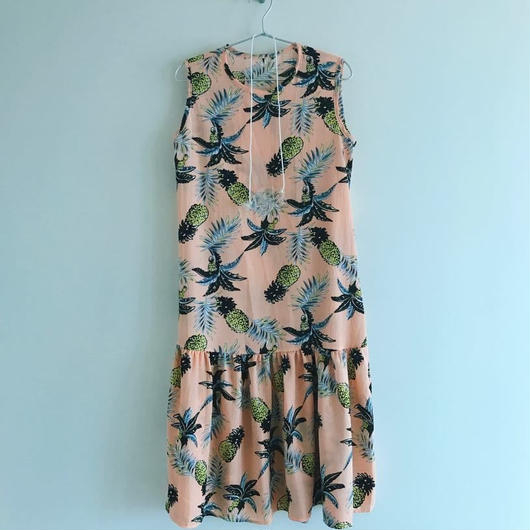 Aloha Dress[PINK] TREND in ASIA selected.