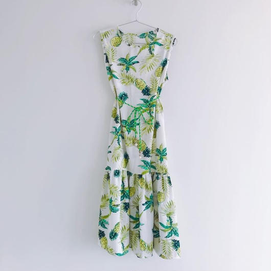 Aloha Dress[White]/ TREND in ASIA selected.