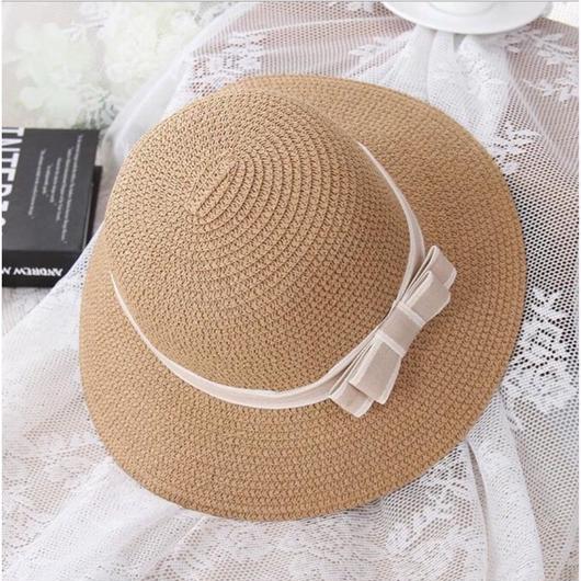 リボン帽子🎀