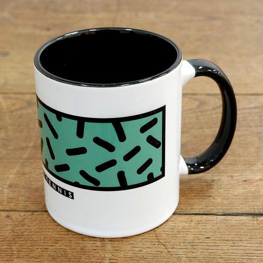 MUG CUP<RESPECT E.S>