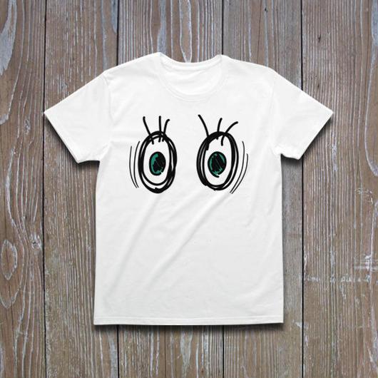 ギョッ!  Tシャツ