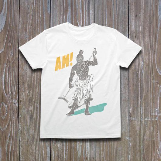 AH! Tシャツ