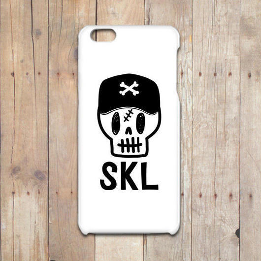 SKL iPhone7/6/5/5Sケース