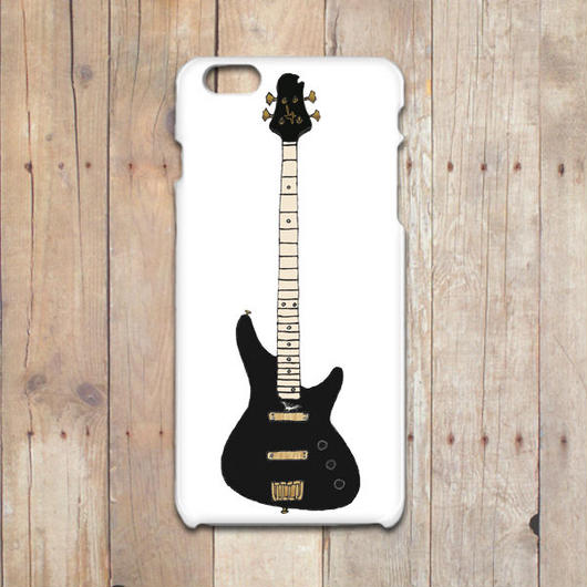 SUGI BASS   iPhone7/6/6s/5/5sケース