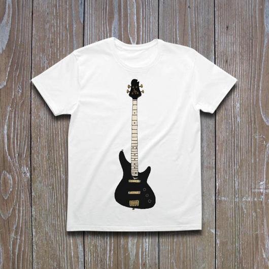 SUGI BASS  Tシャツ