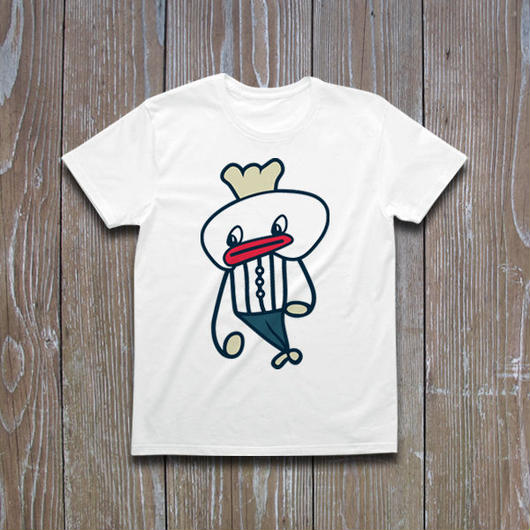 LEGEND OF CHEF  ver.3  Tシャツ