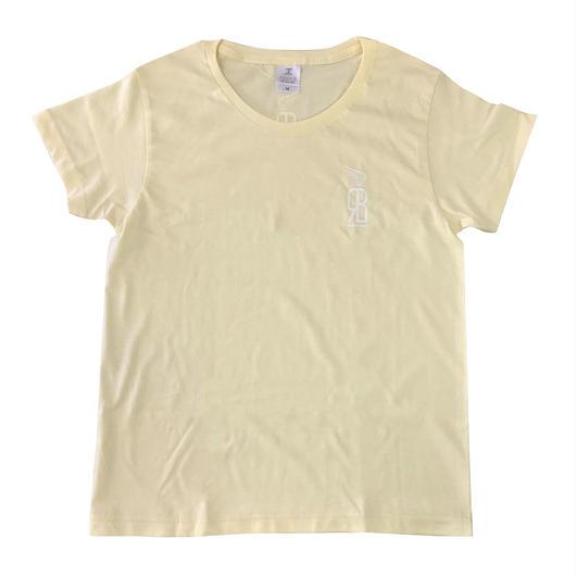 RED BIRD レディースTシャツ イエロー
