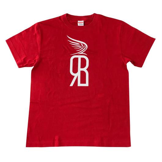 RED BIRD メンズ Tシャツ レッド S~XL