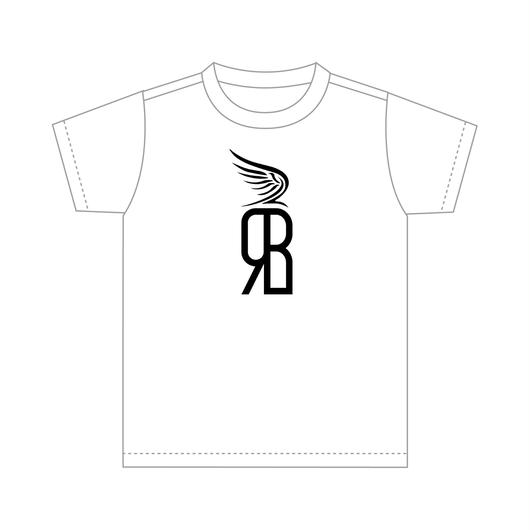 RED BIRD メンズ Tシャツ ホワイト S~XL