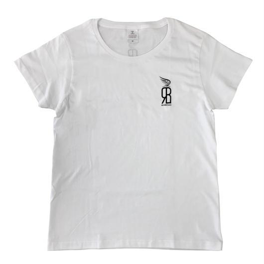 RED BIRD レディースTシャツ ホワイト