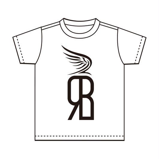 RED BIRD キッズ Tシャツ ホワイト 110 , 130 , 150cmサイズ