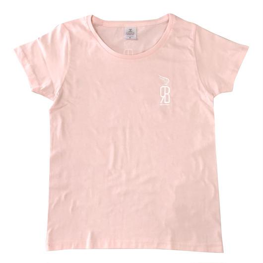RED BIRD レディースTシャツ ピンク
