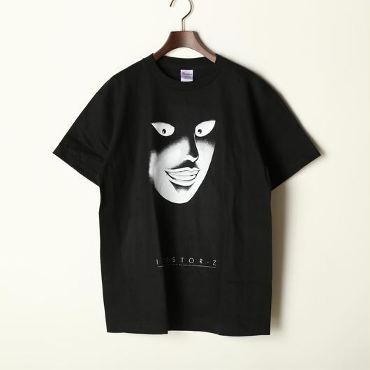 ブラックG Tシャツ