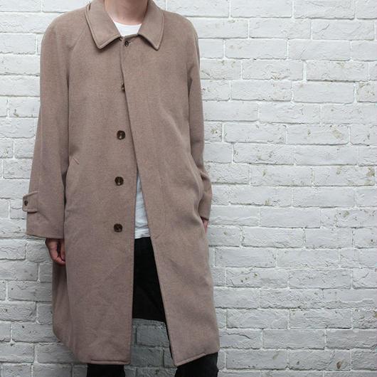 アンゴラウールコート Wool Coat