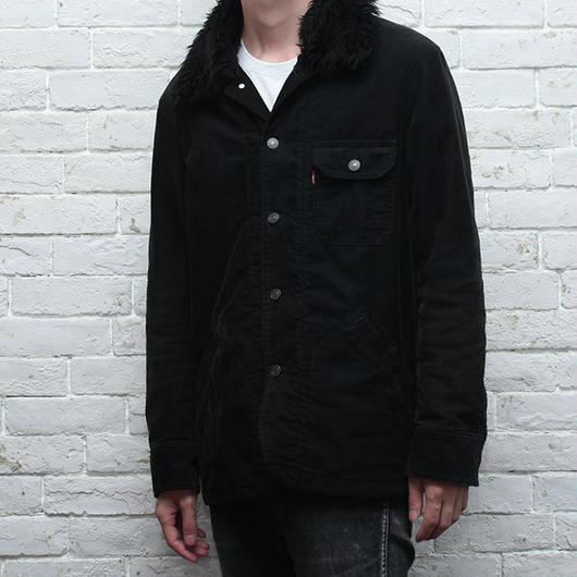 リーバイス ボアジャン Levis Boa Tracker Jacket