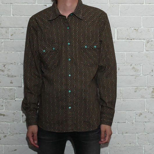 Good Design Western L/S Shirt